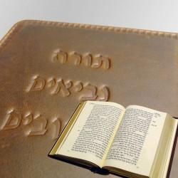 """תנ""""ך """"בינוני"""" - מלכיאור"""
