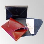 נרתיק לכרטיסי ביקור או אשראי - מלכיאור