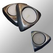 פמוטי אלומיניום - לטיסטייל