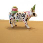 מסיבת יום הולדת - cow parade
