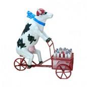 החלבן - cow parade